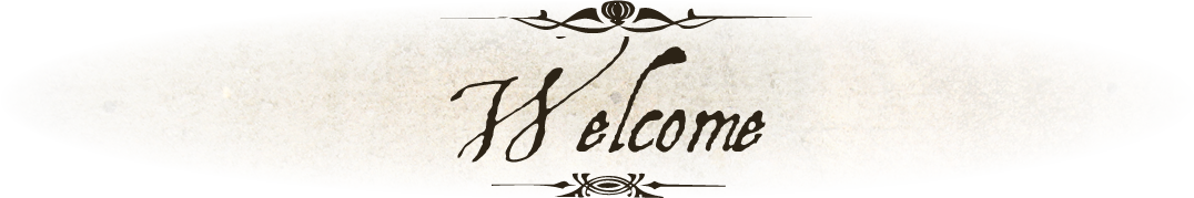 Blue Heron Inn - Welcome Graphic